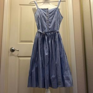 Ralph Lauren Dress (girls size 16)